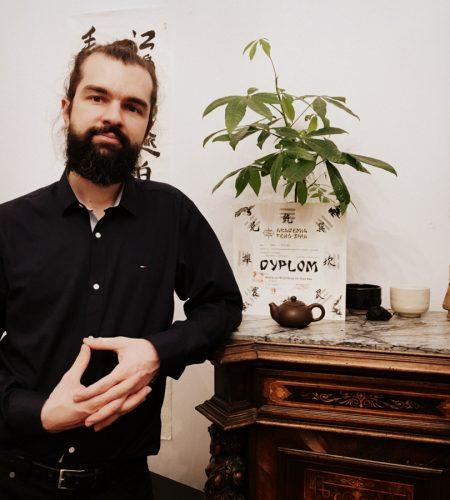Ivan Sitsko konsultant feng shui Warszawa