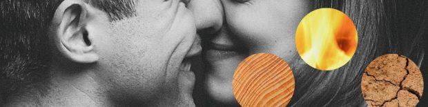 BaZi - zgodność partnerska, dopasowanie w miłości